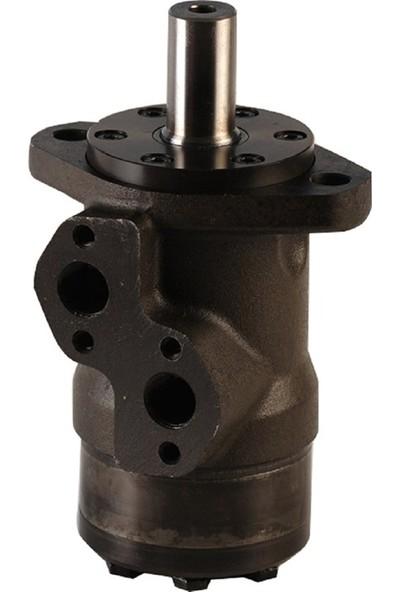 Ms MP25C Hidrolik Motor