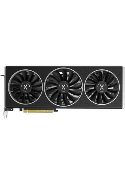 Xfx Speedster Qıck 319 Amd Radeon Rx 6700 Xt Black 12GB Gddr6 192BIT DX12 Ekran Kartı RX-67XTYPBDP