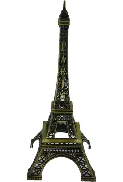 Pınarstore 22 cm Eyfel Kulesi-Eyfel Kulesi Maketi