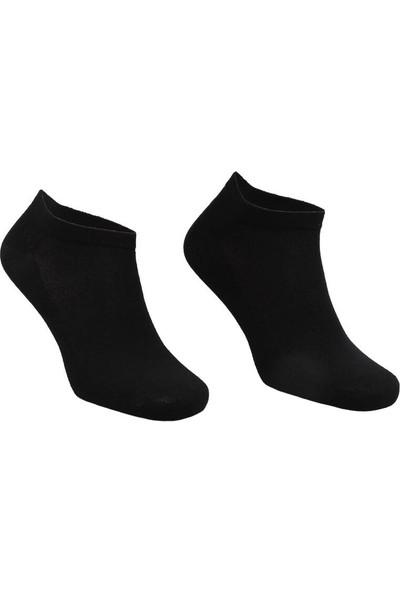 Sahab Soket Çorap 4025 | Siyah