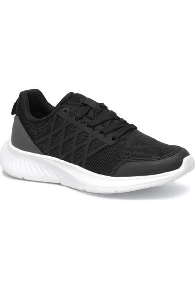 Torex Zek 1fx Siyah Erkek Çocuk Koşu Ayakkabısı