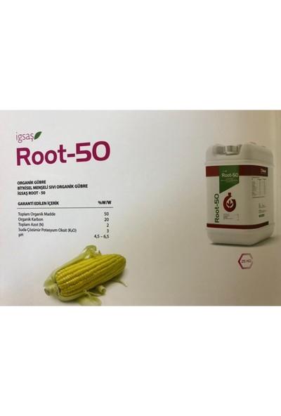 Igsaş Root-50 Köklendirici Sıvı Gübre 25 kg