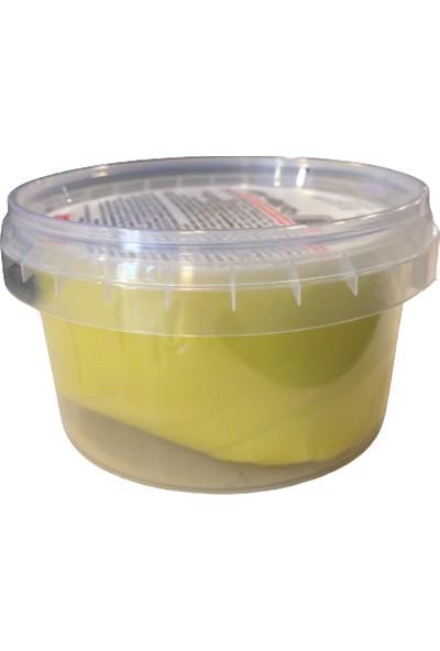 Şeker Hamuru 200 gr Sarı