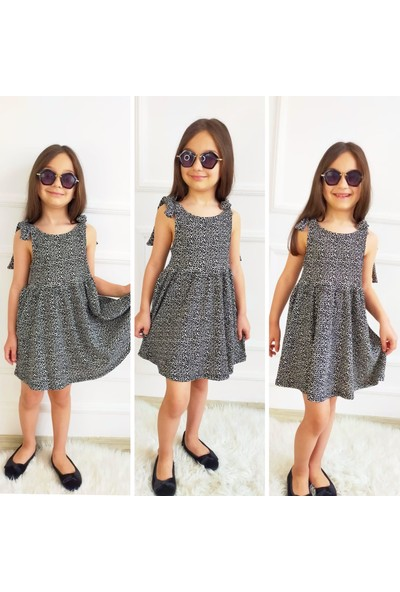 Baby Kız Çocuk Yeni Sezon Elbise