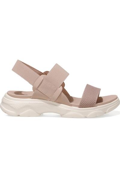 Nine West Abauvıa 1fx Pembe Kadın Sandalet