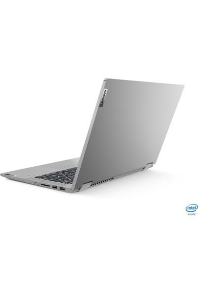 "Lenovo IdeaPad Flex 5 Intel Core i7 1165G7 16GB 512GB SSD MX450 Windows 10 Home 14"" FHD İkisi Bir Arada Bilgisayar 82HS00F4TX"