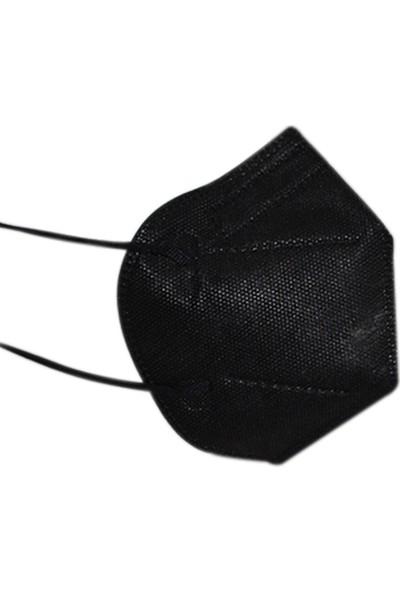 Ldr 3002 Ffp2 Nr Maske Siyah 10'lu