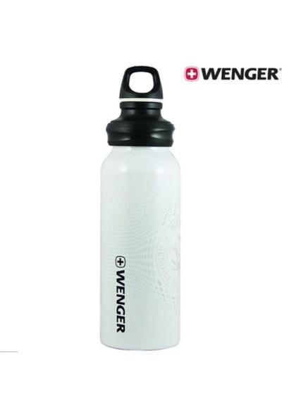 Wenger Drinking Bottle 0.65L White