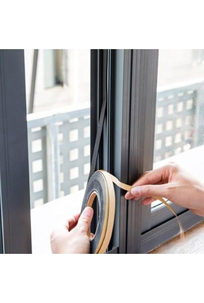 Contacall Kapı Pencere Bandı / Yapışkan Kapı Pencere Süngeri Eva-2*15