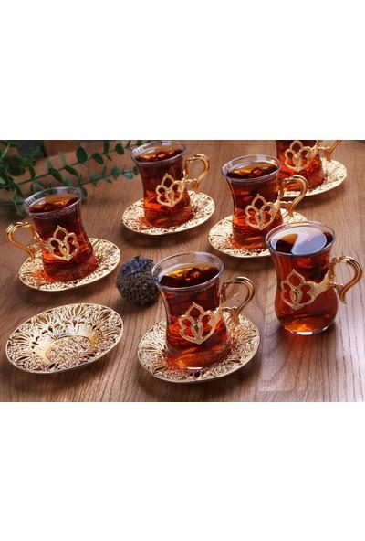 Busem Harman Çay Seti