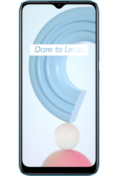 Oppo Realme C21 32 GB (Realme Türkiye Garantili)