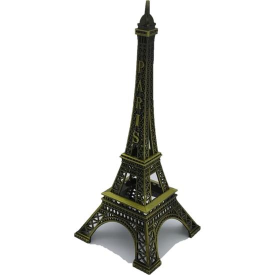 Pınarstore 18 cm Eyfel Kulesi-Eyfel Kulesi Maketi