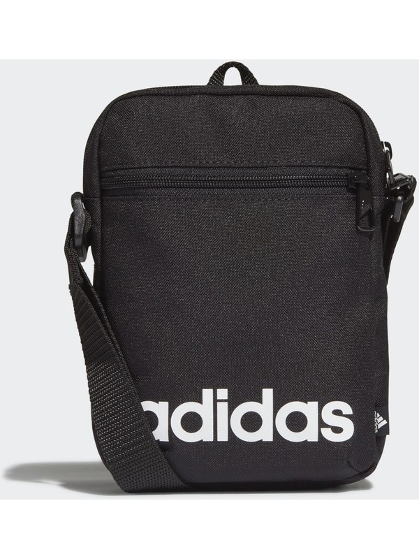 Adidas Essentials Logo Sırt Çantası Siyah GN1948
