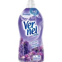 Vernel Max Konsantre Sıvı Çamaşır Yumuşatıcısı Nergis&Lavanta Çiçeği 1440ml 60 Yıkama