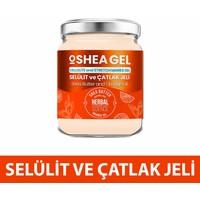 HERBAL SCIENCE Oshea Selülit ve Çatlak Jeli 190 ML