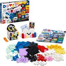 LEGO® Dots Yaratıcı Tasarımcı Kutusu 41938 El Sanatları Süsleme Seti; Yaratıcı Çocuklar İçin Ilham Verici Harika Bir Set (779 Parça)