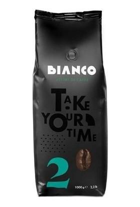 Bianco 2 Çekirdek Kahve (1000 Gr)