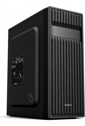 "Zetta Phantom-M10 Intel Core i7 10700 8GB 1TB + 256GB SSD Windows 10 Pro 21.5"" Masaüstü Bilgisayar"