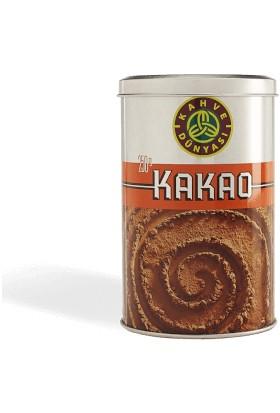 Kahve Dünyası Kahve Dünyasıkakao Tozu 250 gr Teneke Kutu