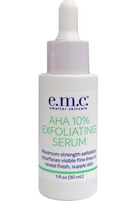 Emc Aha 10% Exfoliating Serum 30 ml