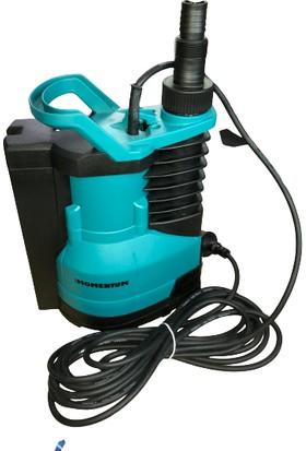 Momentum PKS-400LA Gizli Flatörlü - Temiz Su - Drenaj Pompası