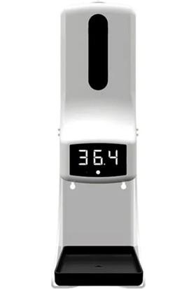 K9 Pro Akıllı Ateş Ölçer Dezenfektan Makinesi