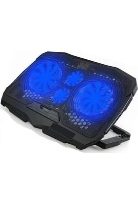 Versatile VRC-D17 Mavi Notebook Laptop Soğutucu