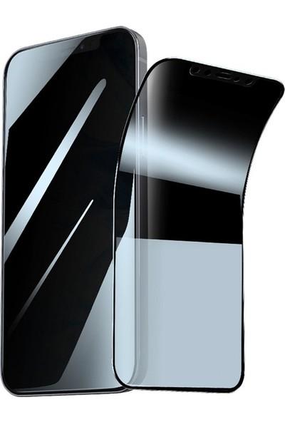 Deilmi Apple iPhone 11 / Xr Uyumlu Mat Seramik Hayalet Nano Ekran Koruyucu
