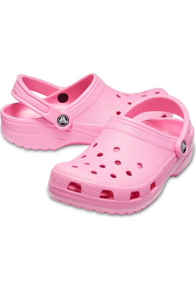 Crocs 10001-669 Classic Terlik