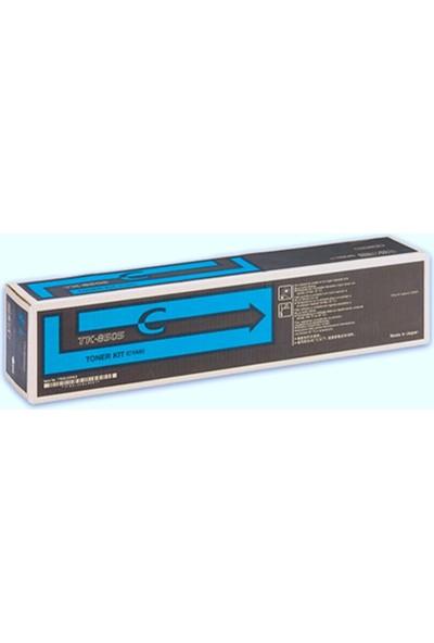 Specıal Kahverengi Kutu TK8505 Mavi Toner 20K