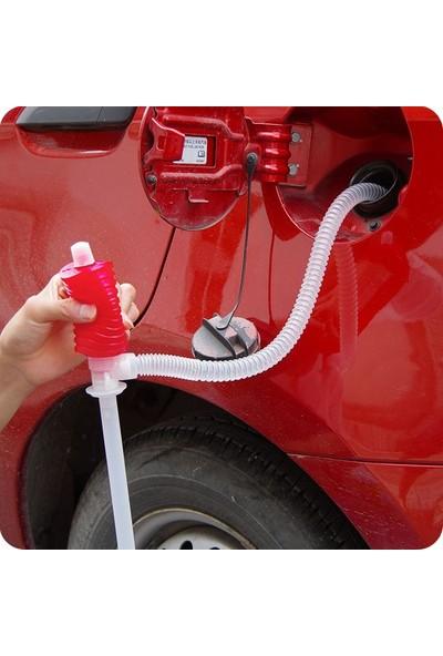 Durbuldum Su- Benzin - Yağ - Mazot - Sıvı Yakıt Pompası