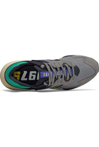 New Balance Erkek Günlük Spor Ayakkabı MS997JEB