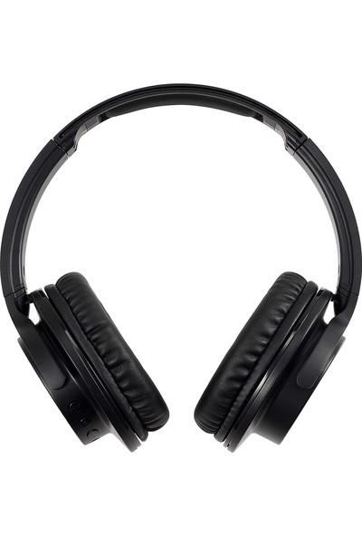 Audio-Technica ATH-ANC500BTBK Wireless Kulaklık