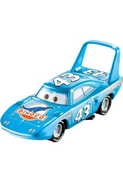 Disney Pixar Cars Renk Değiştiren Araçlar Strip Weathers The King GTM40