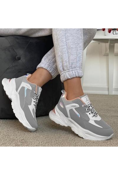 Dark Seer DS3.5207 Sneaker 2021 Kadın