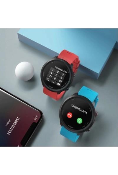 Quark Bluetooth Konuşma Özellikli Akıllı Kol Saati
