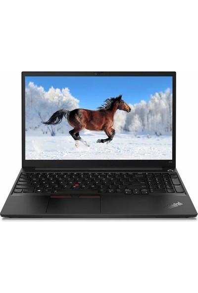 "Lenovo Thinkpad E15 Gen 2 Intel Core I3 1115G4 16GB 256GB Freedos 15.6"" Fhd Taşınabilir Bilgisayar 20MHM033KY"