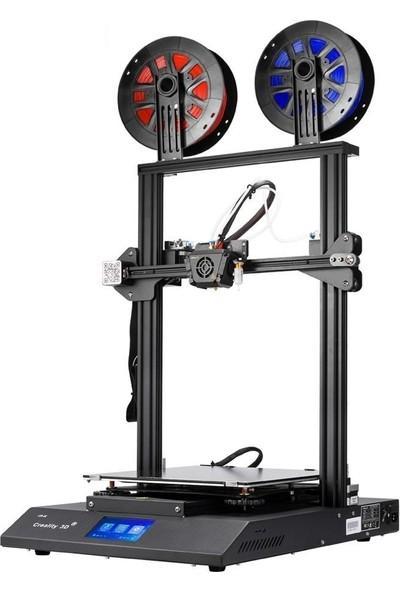 Creality Cr-X Pro 3D Yazıcı