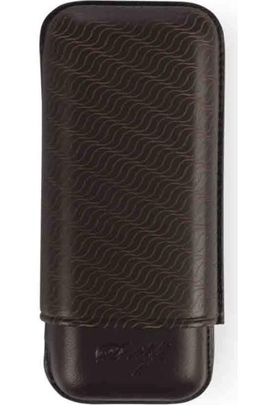 Davidoff Zino Deri Puro Kılıfı Kahve Renk 106768