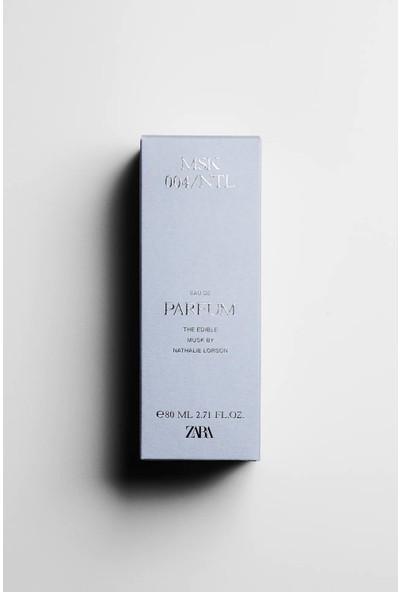 Zara Msk 004/NTL Edp 80 ml Kadın Parfümü