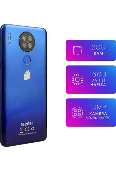 Reeder P13 Blue Max Lite 16 GB (Reeder Türkiye Garantili)