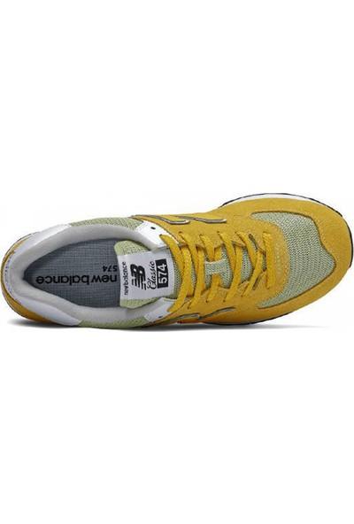 New Balance Kadın Günlük Spor Ayakkabı ML574SSJ