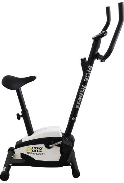 Altis Tiger Plus Manyetik Siyah Dikey Bisiklet