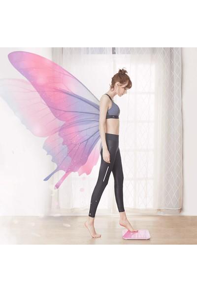 Mothersmart femometer® Butterfly Kadınlar İçin Akılı Vücut Tartısı