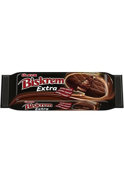 Biskrem Extra Kakao Kremalı 230 gr