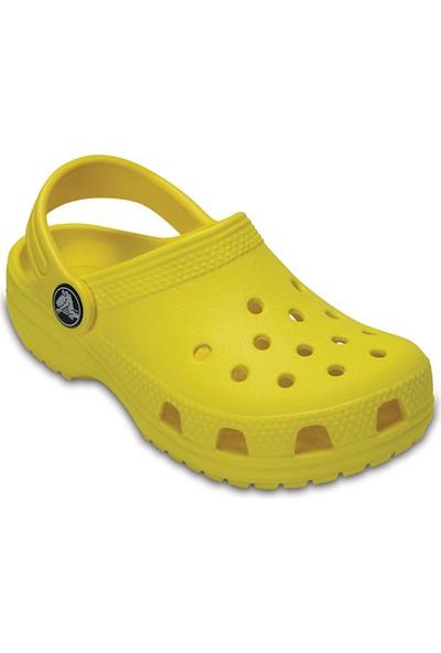 Crocs 204536 Crocs Classic Clog Çocuk Sandalet 19-34