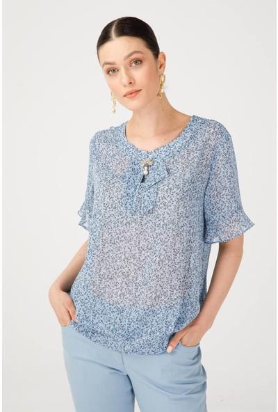 Ekol Kadın Bluz