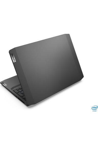 "Lenovo IdeaPad Gaming 3 Intel Core i5 10300H 24GB 512GB SSD GTX 1650Ti Freedos 15.6"" FHD Taşınabilir Bilgisayar 81Y400XQTXR1"