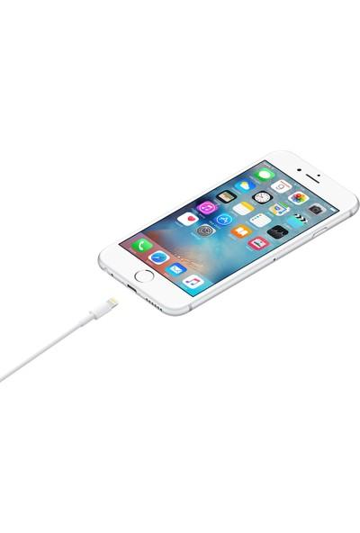 Ssmobil Lightning - USB Data ve Şarj Kablosu 1 mt - 2 Adet Set