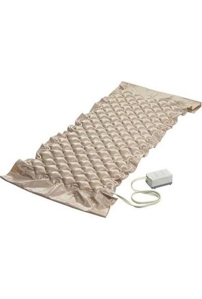 Dr.hegeli Yatan Hasta Bası Yaralarını Engelleyen Havalı Yatak Sistemi